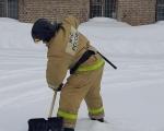 «Исправный  гидрант» - залог успешного тушения пожара