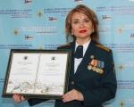 37 уфимцев получили награды городского Совета Уфы, в том числе и сотрудники Главного управления МЧС России по Республике Башкортостан