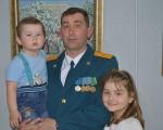 История одной медали «За отвагу». Лица МЧС – Андрей Бобков