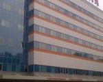 Пожарные провели занятия по  эвакуации персона в случае возгорания в клиническом  госпитале «Мать и дитя»